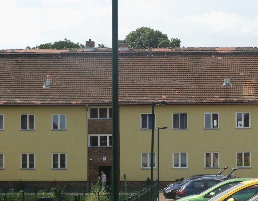 Gebäudewirtschaft