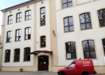 Grundschulen Finsterwalde