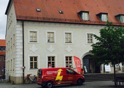 Rathaus Finsterwalde