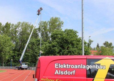 Stadion Finsterwalde