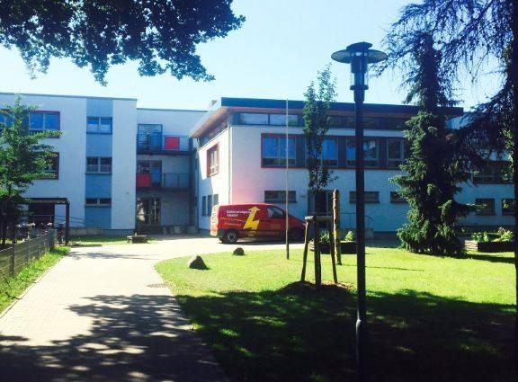 Wartung Kita Sängerstadt in Finsterwalde