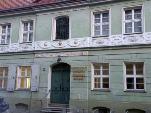 Wendisches Museum Cottbus