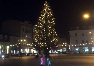 Weihnachten in Finsterwalde
