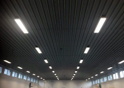 Röderlandhalle Prösen