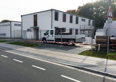 Rettungswache Finsterwalde