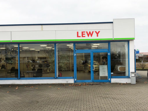 Autohaus Lewy in Massen